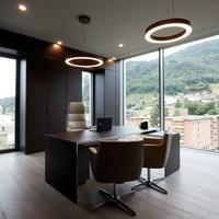 ECLIPSO светильник подвесной SPE900-50