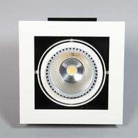 Светильник встраиваемый поворотный  S35008 LED
